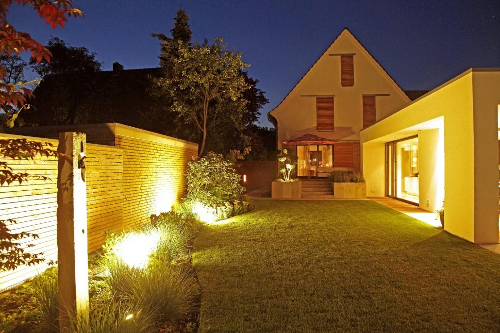 Lichtplanung Garten lichtplanung herrhammer gärtner
