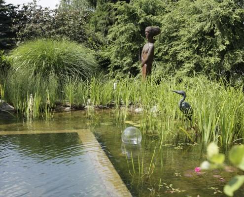 Biotop-Natur-Garten