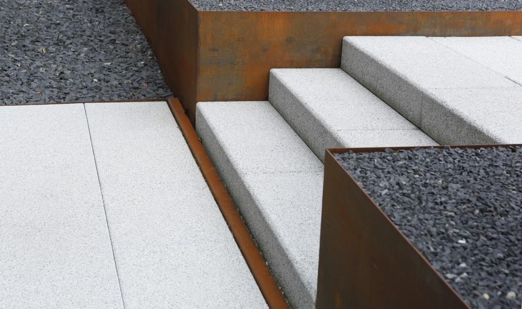 gestalten mit holz metall naturstein herrhammer g rtner von eden. Black Bedroom Furniture Sets. Home Design Ideas