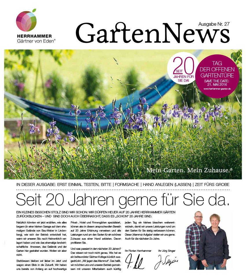 Gartennews-2016