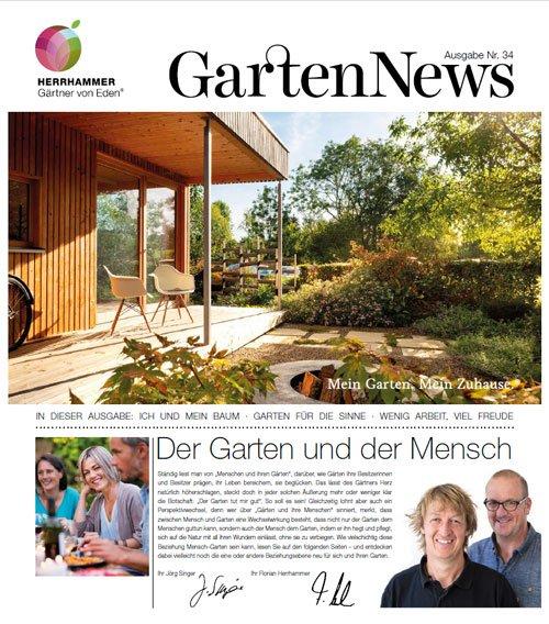 Garten News Gärtner von Eden Allgäu