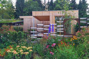 Gartenprojekt