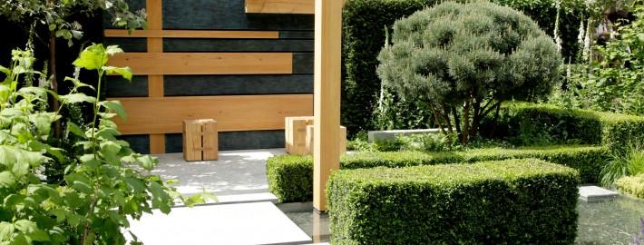 Gartengestaltung-klein