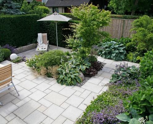 Kleiner-Garten