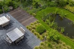 Gartentrend - Gestaltung eines Firmengarten